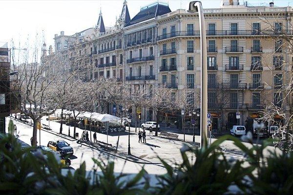 Отель Continental Palacete - фото 13