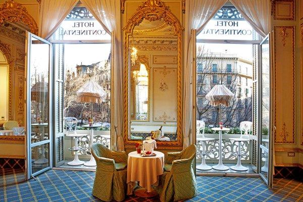 Отель Continental Palacete - фото 4