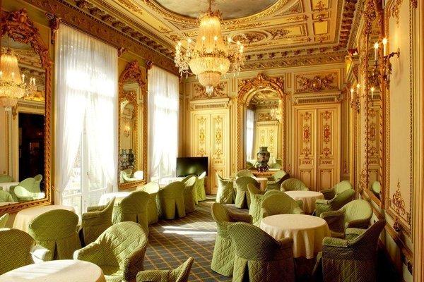 Отель Continental Palacete - фото 5