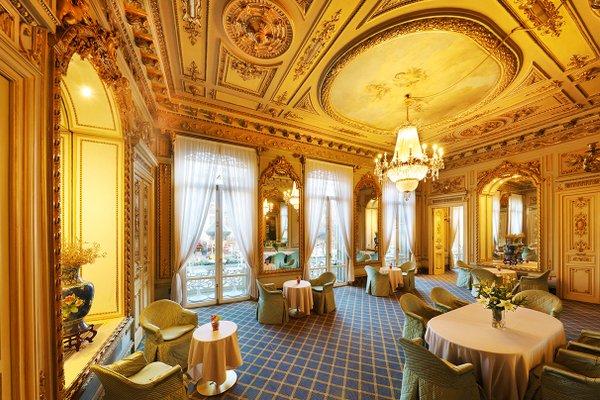 Отель Continental Palacete - фото 6
