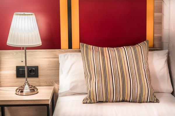 Apartaments Ciutat Vella - фото 2
