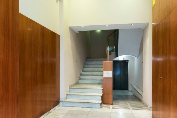 Palau de la Musica Apartments - фото 22