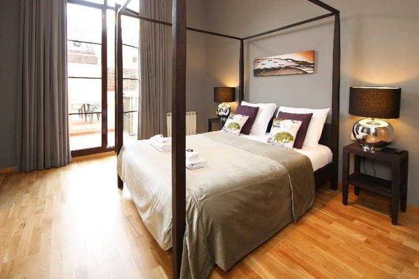 Paseo de Gracia Apartments - фото 50