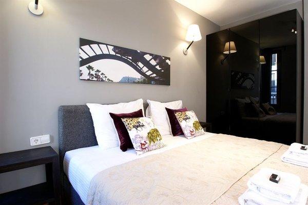 Paseo de Gracia Apartments - фото 1