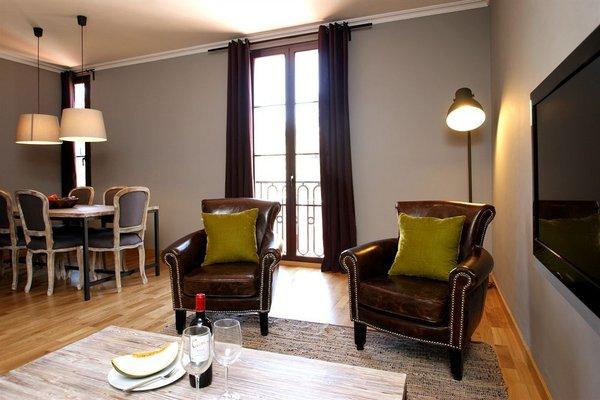 Paseo de Gracia Apartments - фото 11