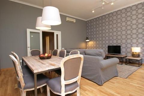 Paseo de Gracia Apartments - фото 12