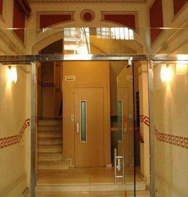 Paseo de Gracia Apartments - фото 14