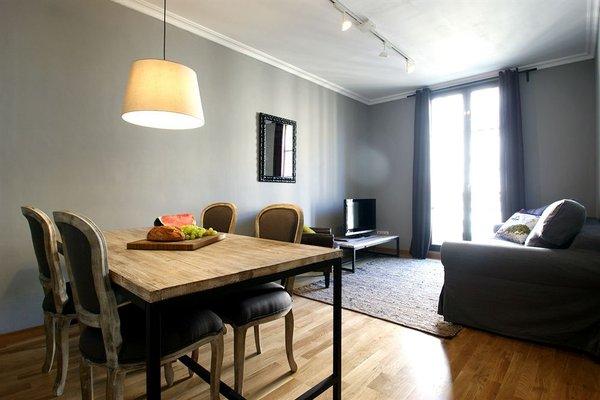 Paseo de Gracia Apartments - фото 15