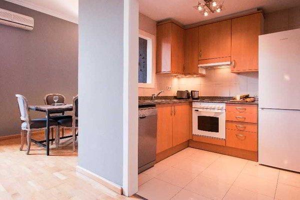 Paseo de Gracia Apartments - фото 17