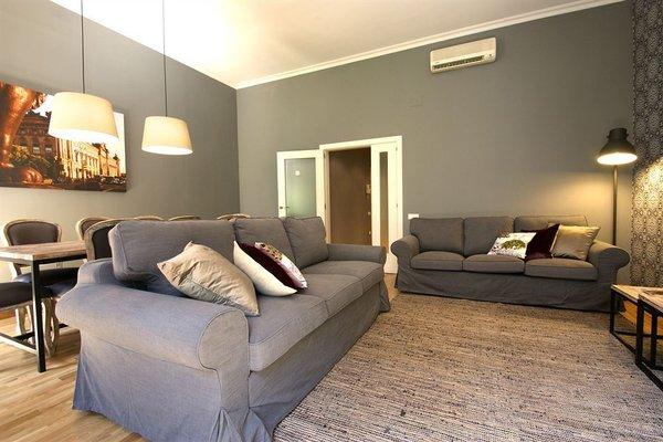 Paseo de Gracia Apartments - фото 2