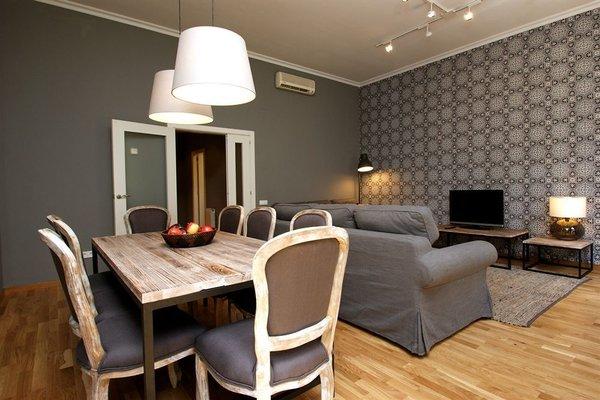 Paseo de Gracia Apartments - фото 20