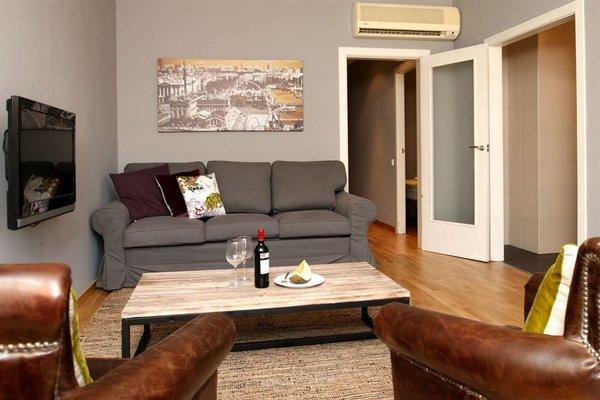 Paseo de Gracia Apartments - фото 22
