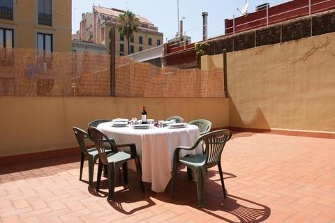 Paseo de Gracia Apartments - фото 23
