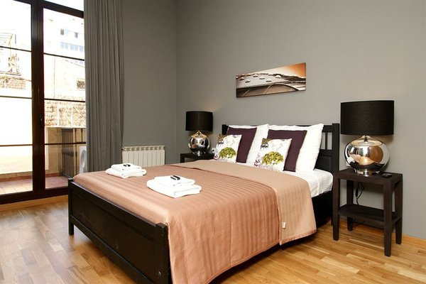 Paseo de Gracia Apartments - фото 3