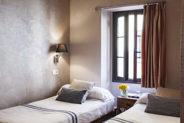 AinB Las Ramblas-Guardia Apartments - фото 50