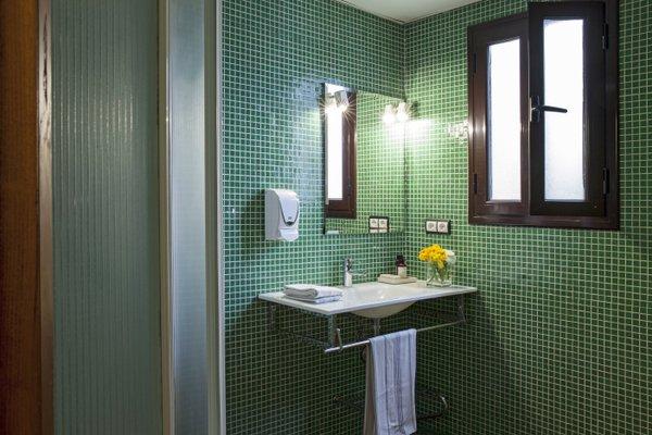 AinB Las Ramblas-Guardia Apartments - фото 15