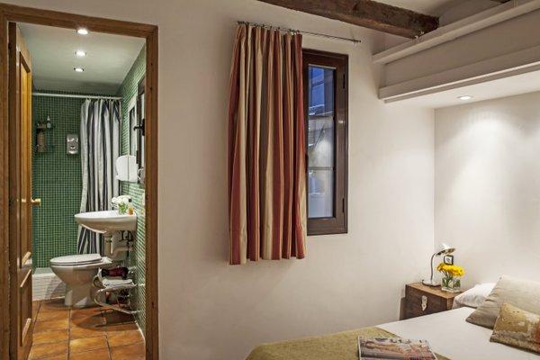 AinB Las Ramblas-Guardia Apartments - фото 22