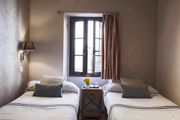 AinB Las Ramblas-Guardia Apartments - фото 5
