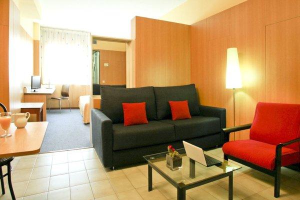 Aparthotel Bonanova - фото 11