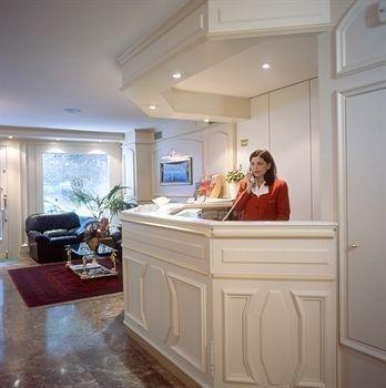 Aparthotel Bonanova - фото 18