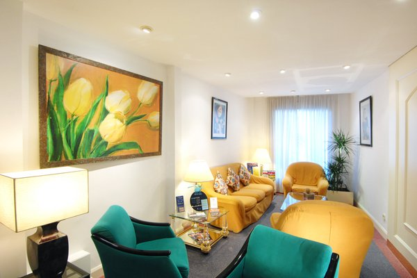 Aparthotel Bonanova - фото 7