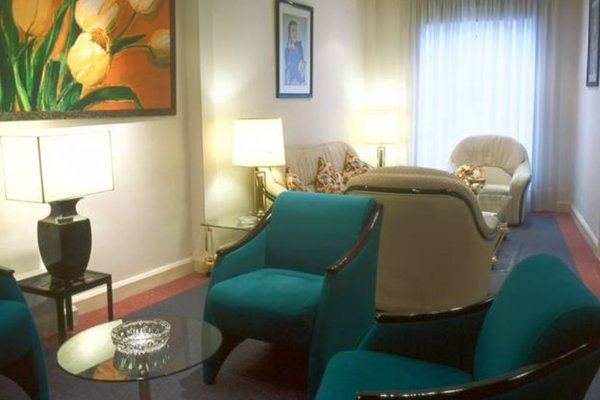 Aparthotel Bonanova - фото 9