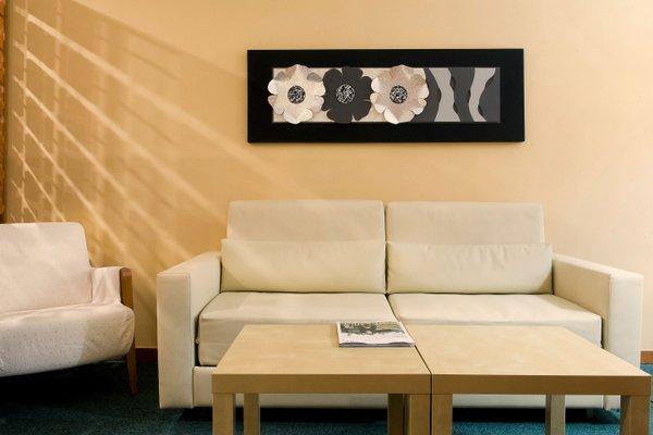 Acacia Suite - фото 10