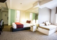 Отзывы Quest Potts Point, 4 звезды