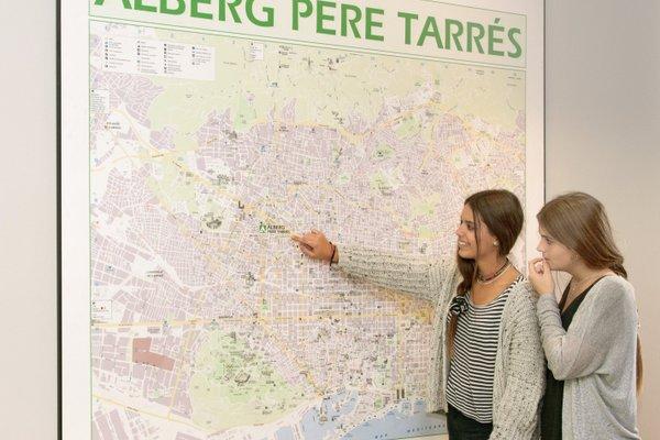 Alberg Pere Tarres - фото 20
