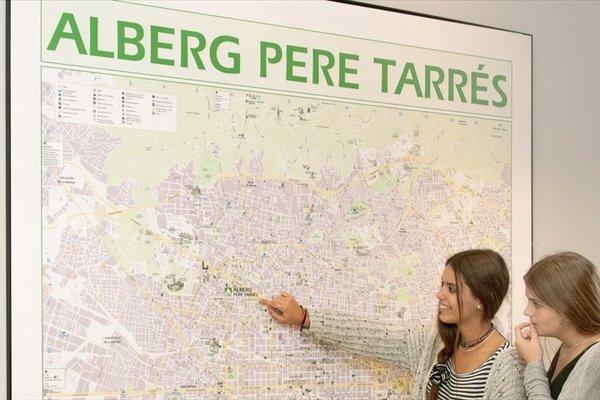 Alberg Pere Tarres - фото 21