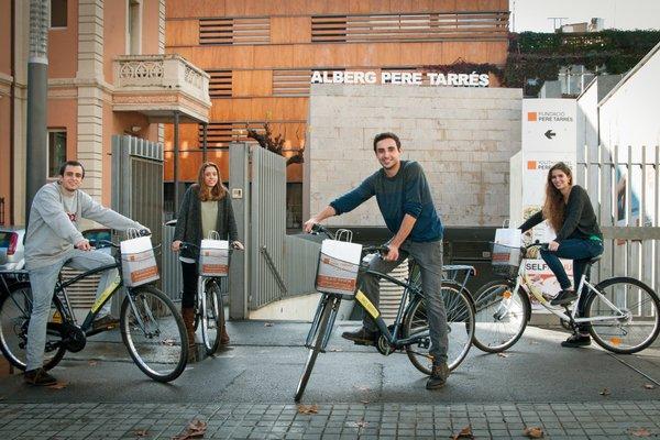 Alberg Pere Tarres - фото 22