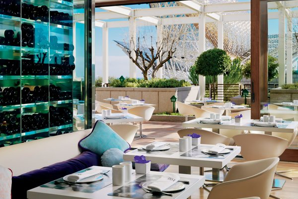 Hotel Arts Barcelona - фото 11