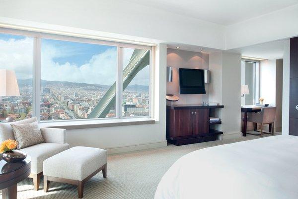 Hotel Arts Barcelona - фото 2