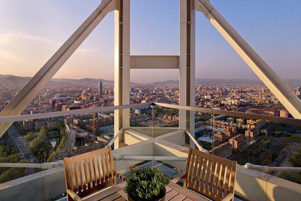 Hotel Arts Barcelona - фото 20