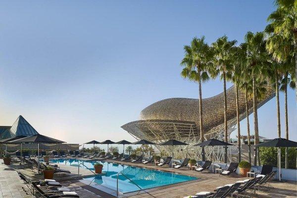 Hotel Arts Barcelona - фото 21