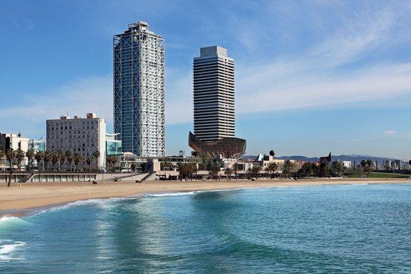 Hotel Arts Barcelona - фото 23
