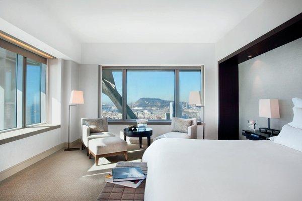 Hotel Arts Barcelona - фото 3