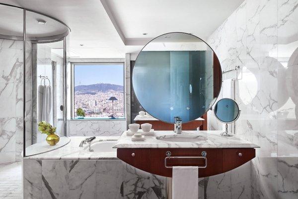 Hotel Arts Barcelona - фото 7