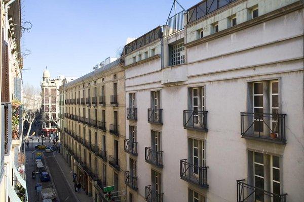 Apartaments Unio - фото 9