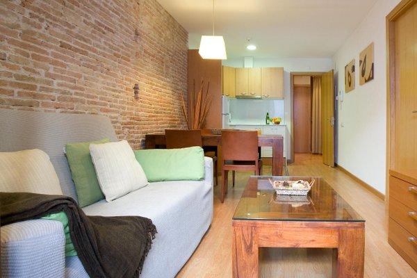 Apartaments Unio - фото 6
