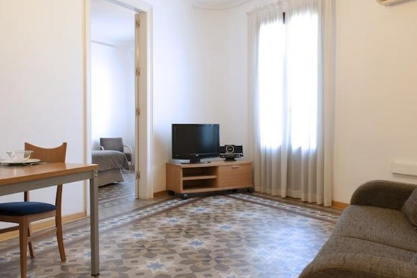 MH Apartments Tetuan - фото 6