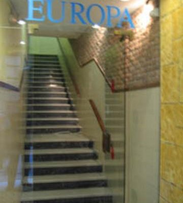 Hostal Europa - фото 18