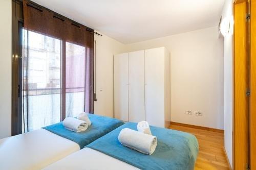 Vivobarcelona Apartments Jordi - фото 50