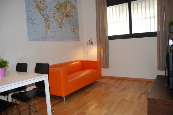 Vivobarcelona Apartments Jordi - фото 10