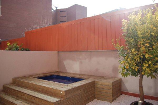 Vivobarcelona Apartments Jordi - фото 13