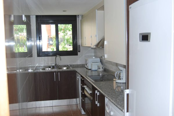 Vivobarcelona Apartments Jordi - фото 19