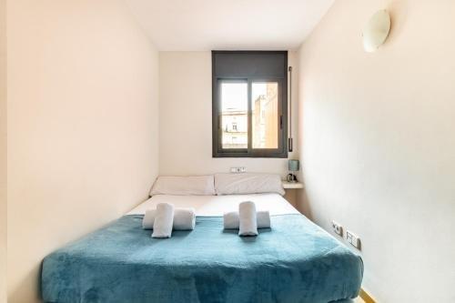 Vivobarcelona Apartments Jordi - фото 2