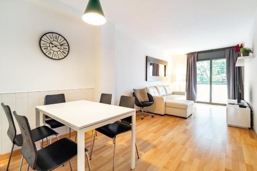 Vivobarcelona Apartments Jordi - фото 20