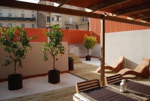 Vivobarcelona Apartments Jordi - фото 22