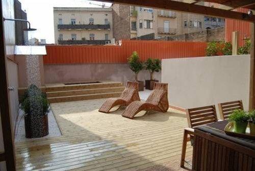 Vivobarcelona Apartments Jordi - фото 23